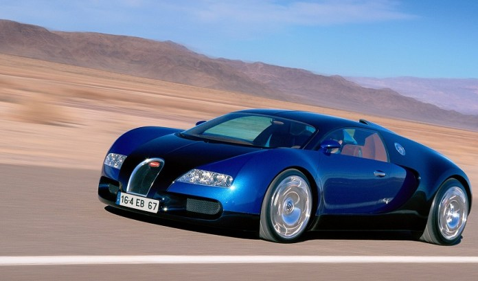 top 10 fastest cars in the world 2021