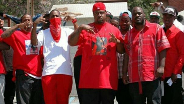 Top 10 Most Dangerous Gangs in the World 5