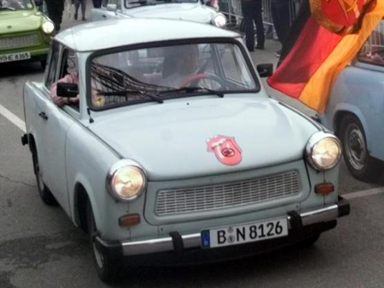 Top 10 Ugliest Cars in the World 6