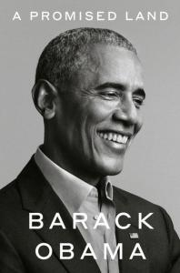 Barack Obama speaks out on politics, the presidency, and Donald Trump