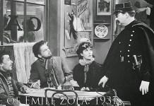 the life of emile zola 1937