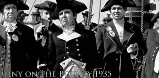 mutiny on the bounty 1935