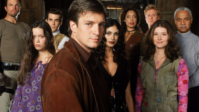 Serenity Flies Again: Fancasting a Possible Firefly Reboot