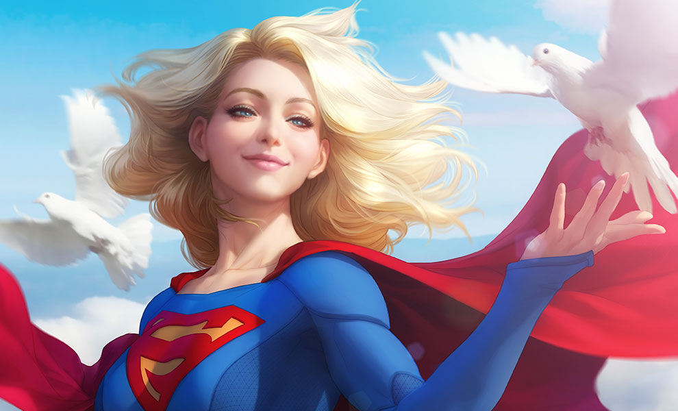 Girl Of Steel 10 Actresses Who Could Play Supergirl In The Dceu-8108