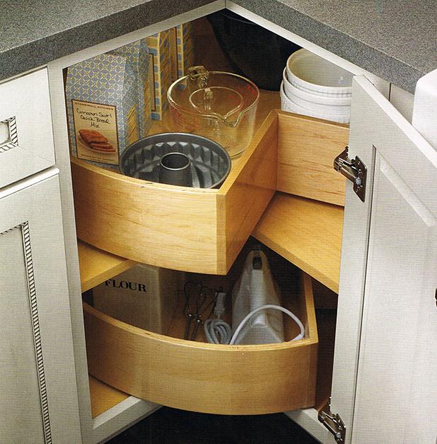 Kitchen Corner Storage Solutions You D Definitely Find
