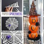 10 ideas para decorar tu casa en Halloween con cosas recicladas