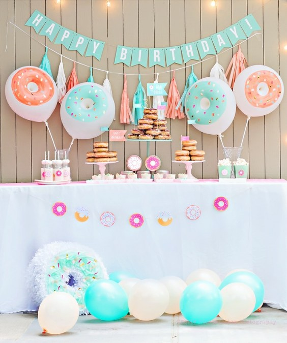 Party Themes 1