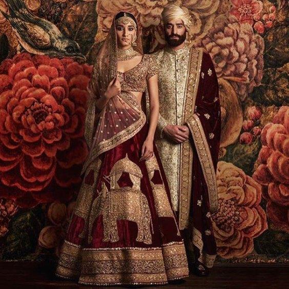 Wedding Attire-1