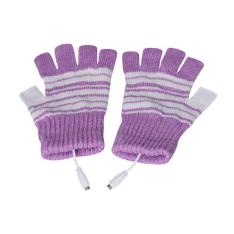 16. Warming Gloves