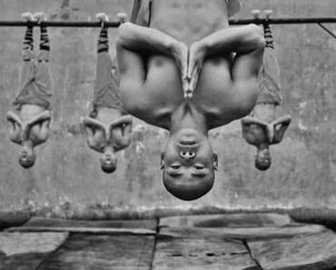 shaolin training photos