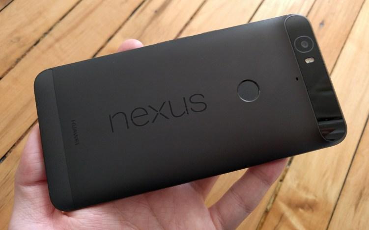 5. Nexus 6P