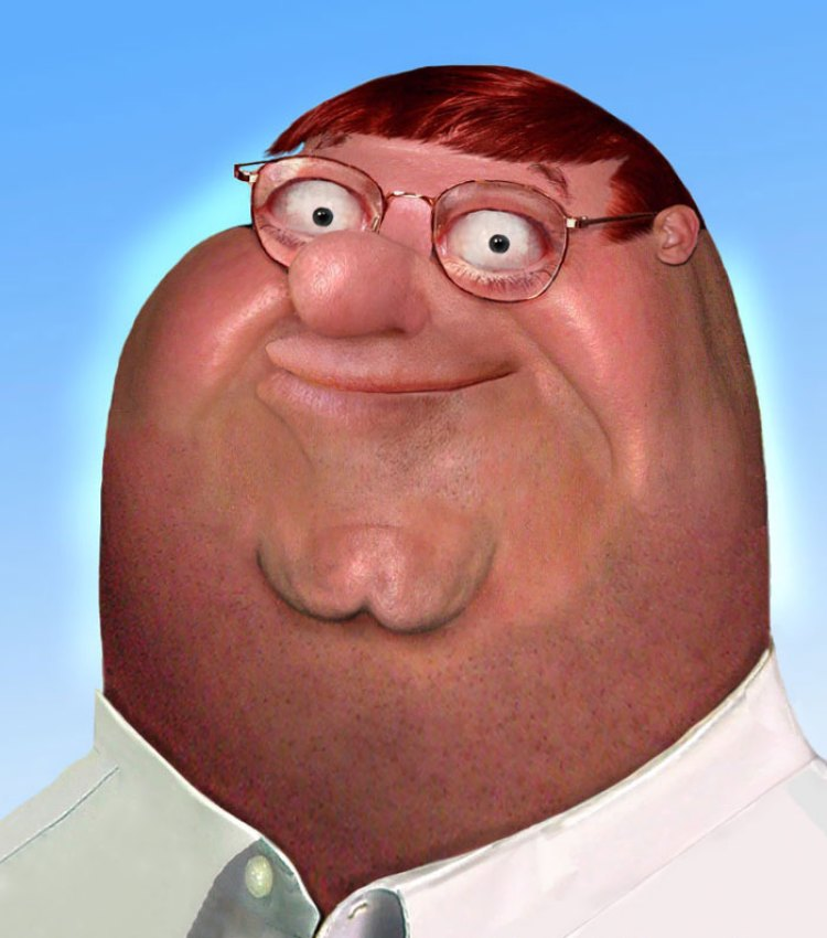 6-peter-griffin-from-family-guy