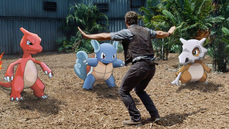 3-charmeleon-wartortle-and-cubone-join-jurassic-world