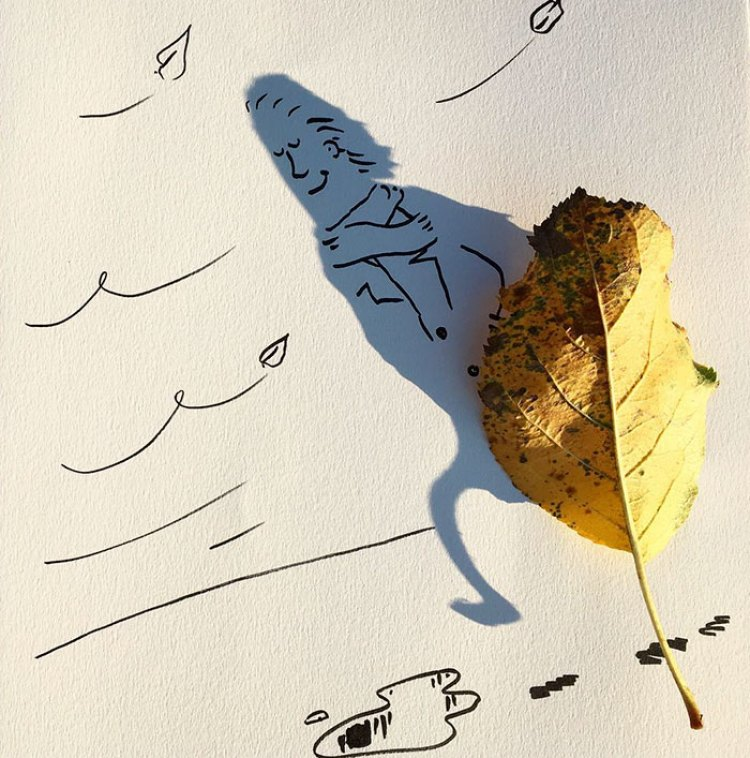10-leafs-shadow