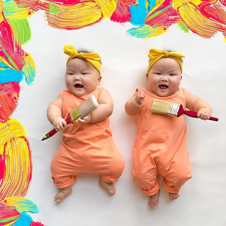 15-baby-painters