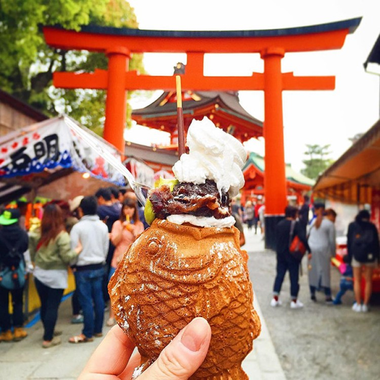 8-fish-shaped-taiyaki-japan