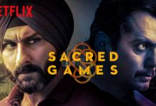Sacred Games Hindi Netflix Web series Watch Online