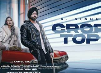 Crop Top Review G Sidhu
