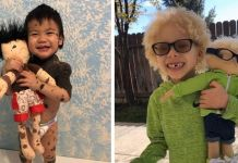 Woman Is Creating Look-Alike Dolls For Kids With Disabilities And It's Touching Everyone's Hearts