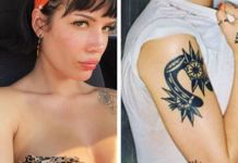 Powerful Stories Behind Celebs' Tattoos That Made Us Admire Them Even More