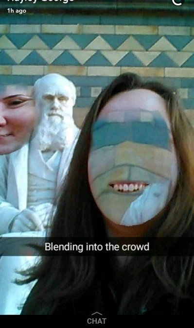 29 of the Most Horrifyingly Hilarious Snapchat Fails of All Time