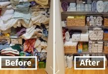 Best Organizing Hacks