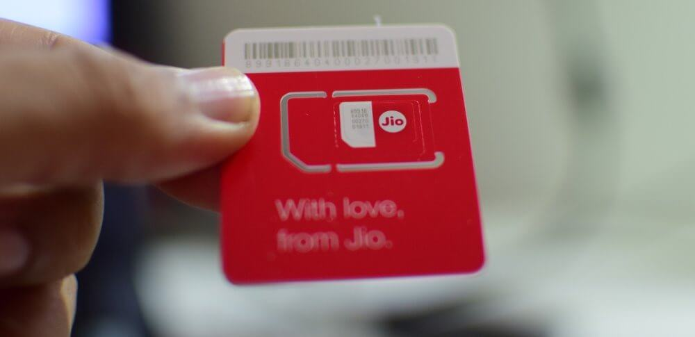 How Reliance Jio Changed The Way I Work
