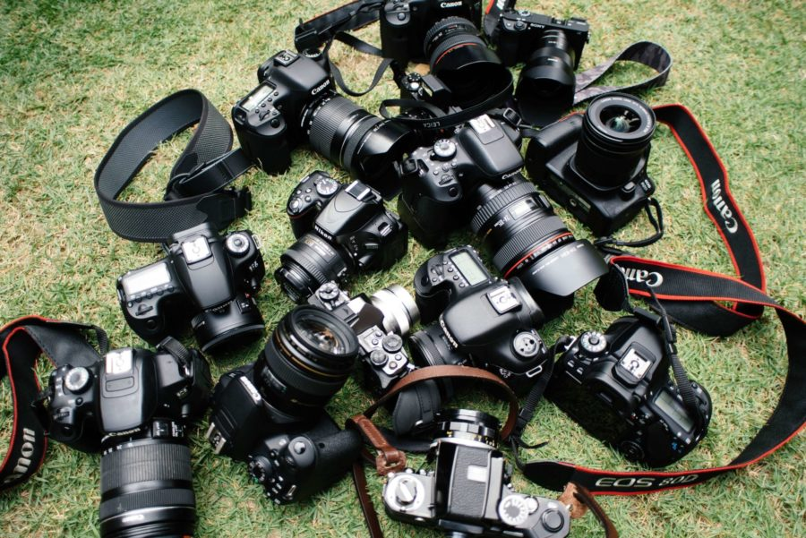 Top 3 Cheapest DSLR Cameras in India
