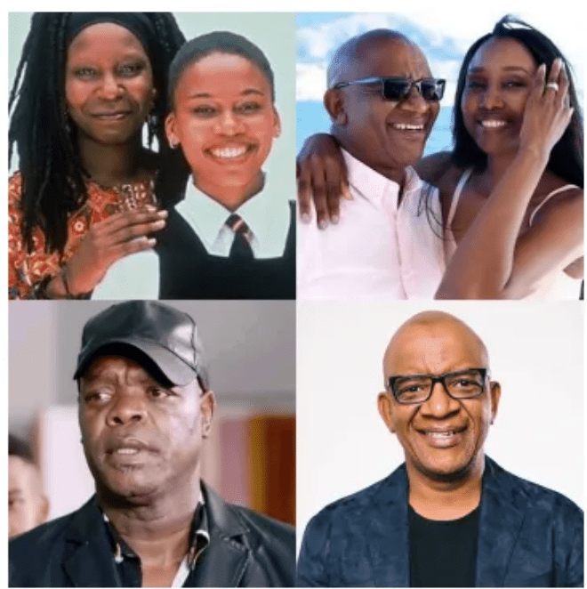 List of Celebrities who got married three times or more