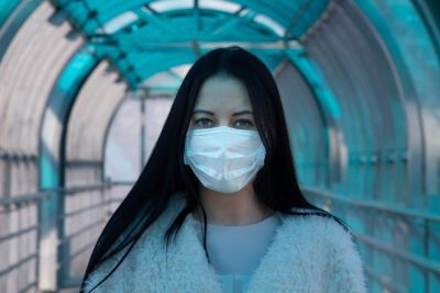 Coronavirus What is best fabric to use for masks?