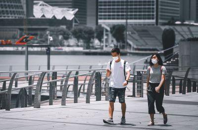 Is it safe to travel coronavirus facemasks