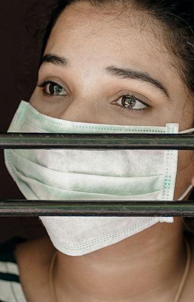 coronavirus mask type coronavirus mask meme