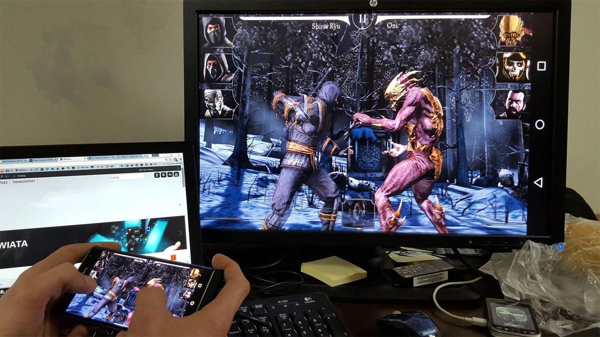 Street Fighter Vs Marvel Online