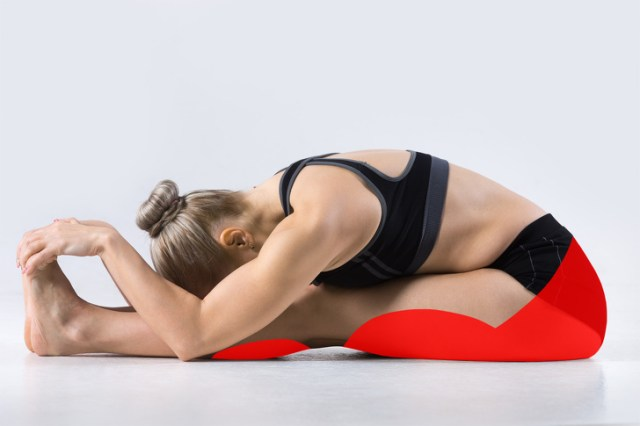 15Yoga Poses That Can Change Your Body