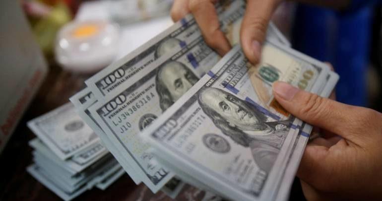 رابط فحص ال 100$ من المنحة القطرية موقع حديث الصباح