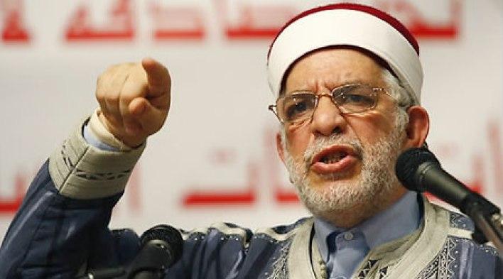 من هو د. عبد الفتاح مورو - موقع حديث الصباح