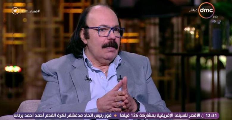 وفاة الفنان طلعت زكريا - موقع حديث الصباح
