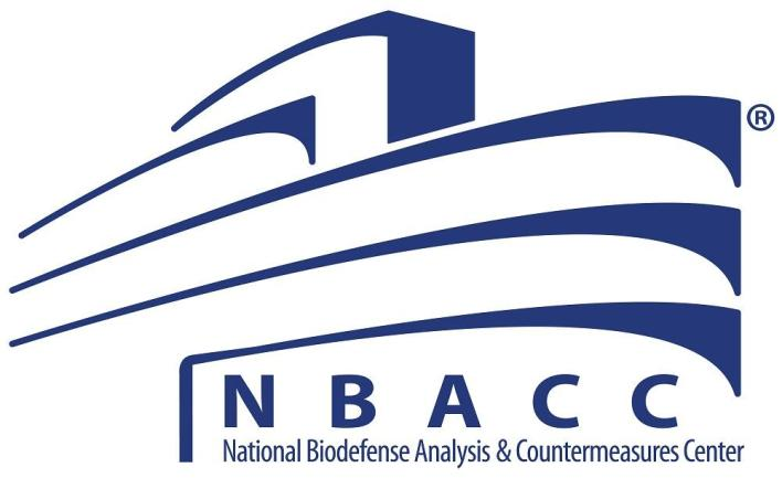 National Center for Biological Defense Analysis and Countermeasures المركز الوطني لتحليل الدفاع البيولوجي والتدابير المضادة