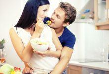 زيادة الخصوبة الجنسية لدى الرجال