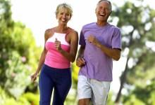 المشي و صحة الدماغ