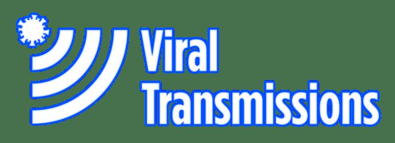 Viral Transmissions [logo]