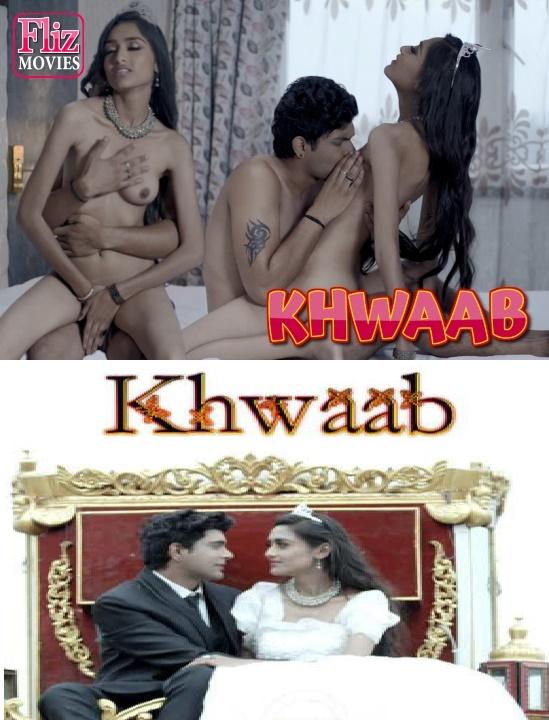 khwaab-2020-nuefliks-flizmovies-hot-short-film