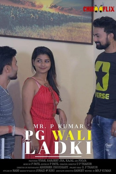 pg-wali-ladki-2020-chikooflix-exclusive-short-film
