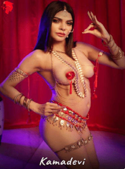kamadevi-2020-redsher-app-new-sexy-video