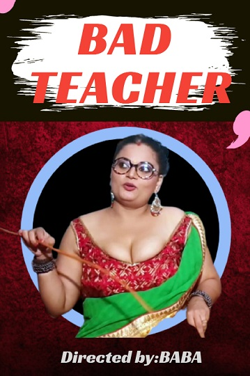 Bad Teacher (2021) Sexy HotHitMovies (Uncut)
