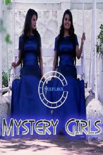 Mystery Girls (2021) Double Sexy Girls Hot Shortfilm NueFliks