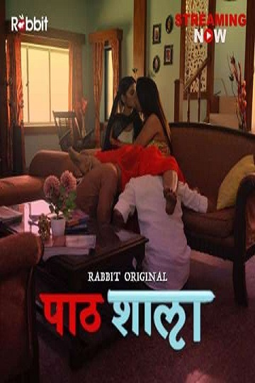 Pathsala (2021) Season 01 EP-1-2-3 Rabbit Originals