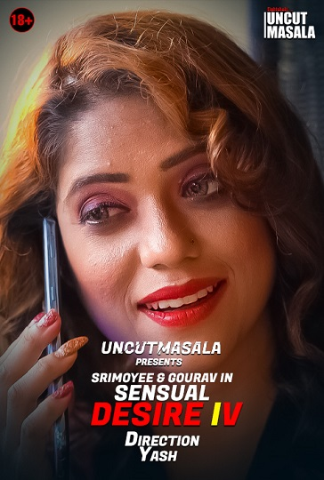 Sensual Desire 4 (2021) EightShots Uncut Masala Sexy Video