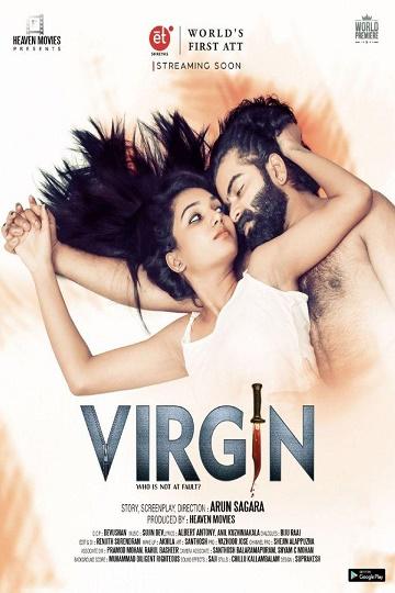 18+ Virgin (2021) South Indian Adult Shortfilm - Shreyas ET