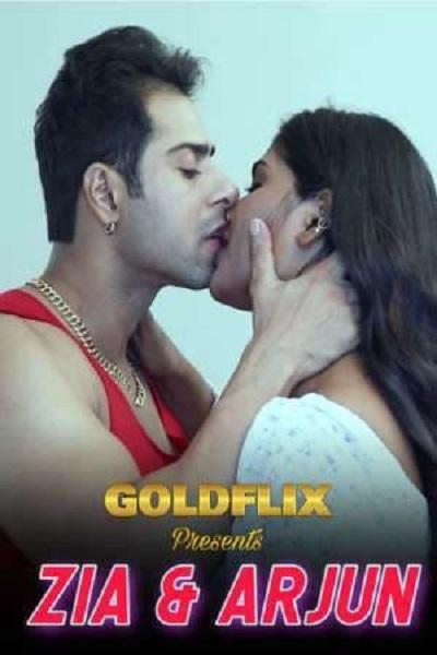 Arjun & Zia 2021 Goldflix Short Film